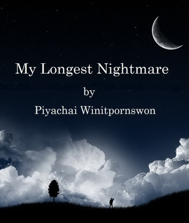 my longest nightmare novel cover 640